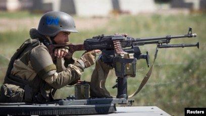 Қазақстан НАТО елдерімен өтетін әскери жаттығудан бас тартты