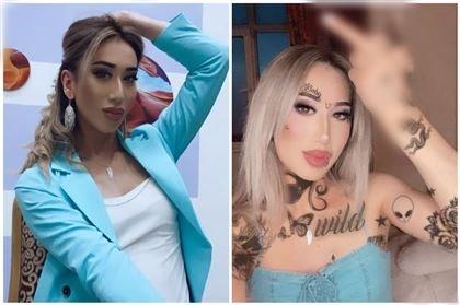 «Ұрпағымды қалдырып, жыныс ауыстырамын»: 19 жастағы трансвестит Амилай ашық жауап берді