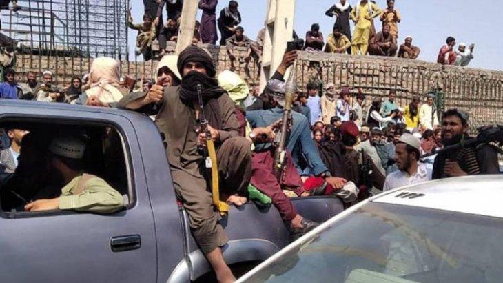 «Талибан» қозғалысының өкілдері өздерінің ата жауын елді бірлесіп басқаруға шақырып отыр