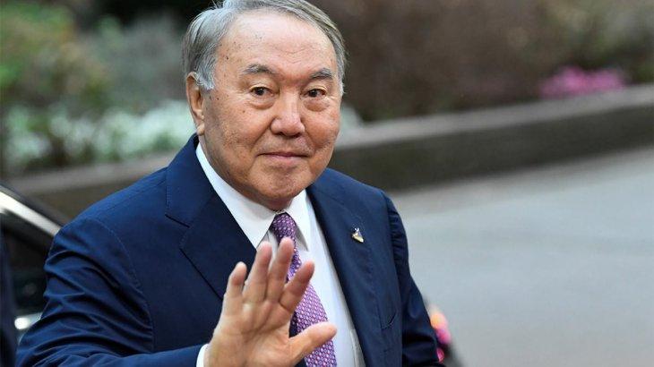 Алматыдағы шекара бөлімшесіне Назарбаевтың есімі берілді