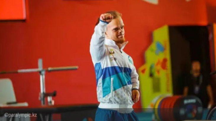 Көптен күткен алтын: Паралимпиадада Қазақстан қоржынына алғашқы алтын медаль түсті
