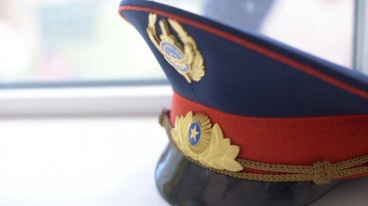Павлодарлық полицей мал ұрлаған сотталушыдан ет түрінде пара алған