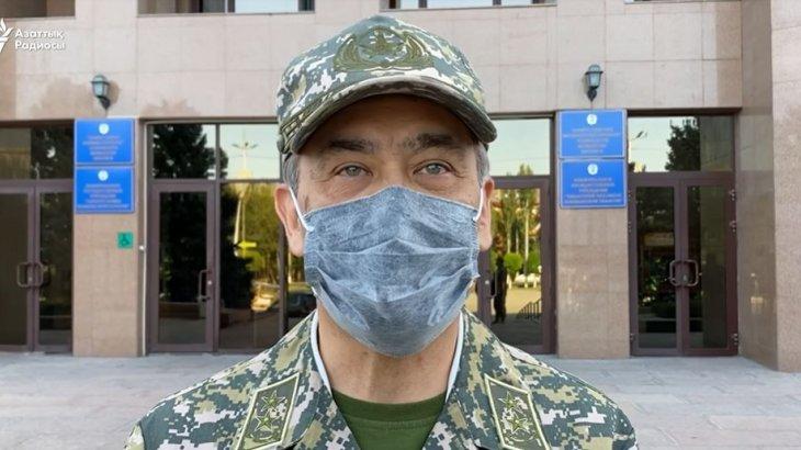 Нұрлан Ермекбаев: Отставкаға кету туралы шешім қабылдадым