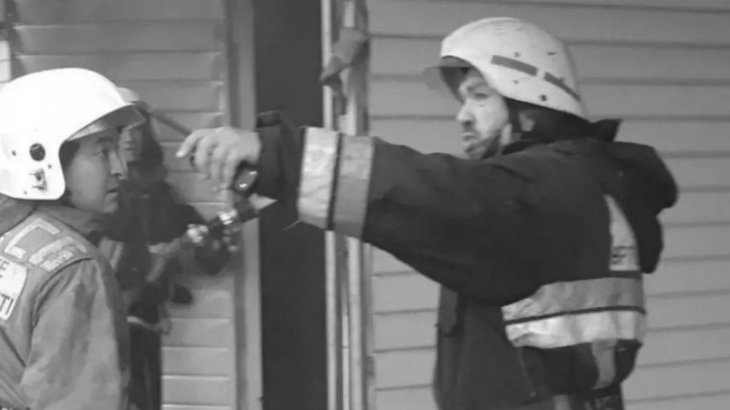 «Тірі қалу мүмкін емес»: Жамбылдағы жарылыстан көз жұмған подполковниктің әйелі жанайқайын айтты
