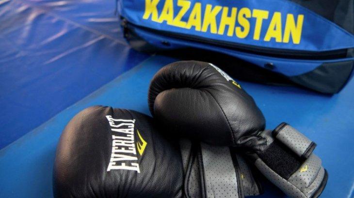 Қазақ боксшылары Азия чемпионатында 12 медаль жеңіп алды