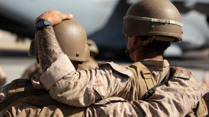 АҚШ Ауғанстаннан әскерін толық әкетті