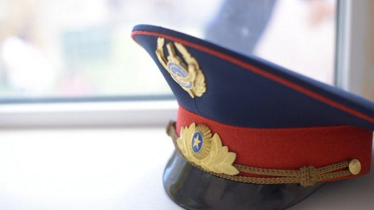 «Қоластындағыларды ұрды»: Алматылық полицейдің үстінен шағым түсті
