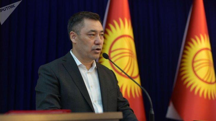 «Мәңгілік маңызды күн!»: Тоқаев Қырғызстан президентін құттықтады