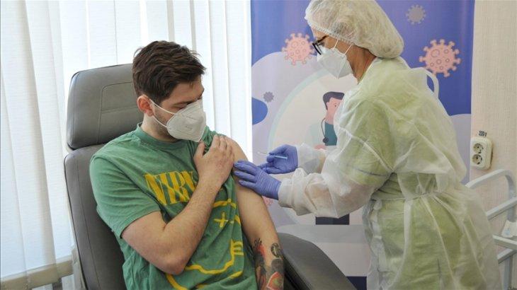 Егер жұмысқа вакцинациясыз шықсаңыз не болады?