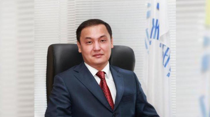 Ербол Қарашөкеев Ауыл шаруашылығы министрі лауазымына тағайындалды
