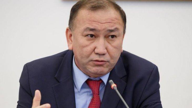 «Президент Жолдауында адам құқықтары саласына ерекше көңіл бөлді» - Марат Башимов