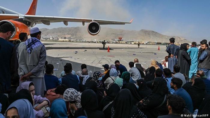 Ауғанстаннан 200-ден аса этникалық қазақ эвакуациялануы мүмкін