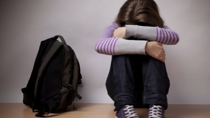 «Жылап, стресс алған»: Павлодарда сабаққа джинсы шалбар киіп келген оқушы қызды мектеп директоры ұятты жағдайға қалдырған