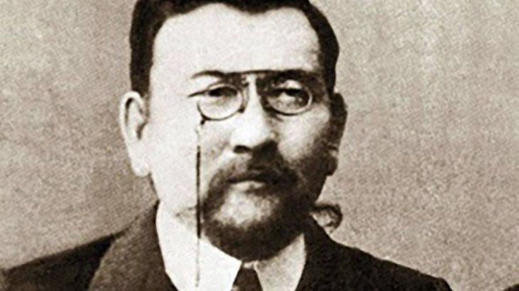 Ұлт реформаторы - Ахмет Байтұрсынұлының туғанына 149 жыл толды