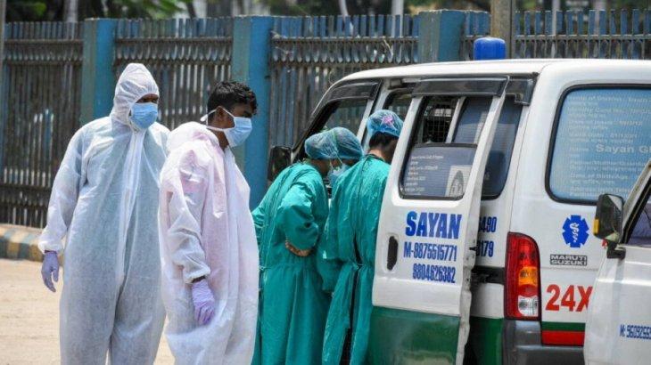 Үндістанда әлемдегі ең қауіпті вирустардың бірі өрши бастады