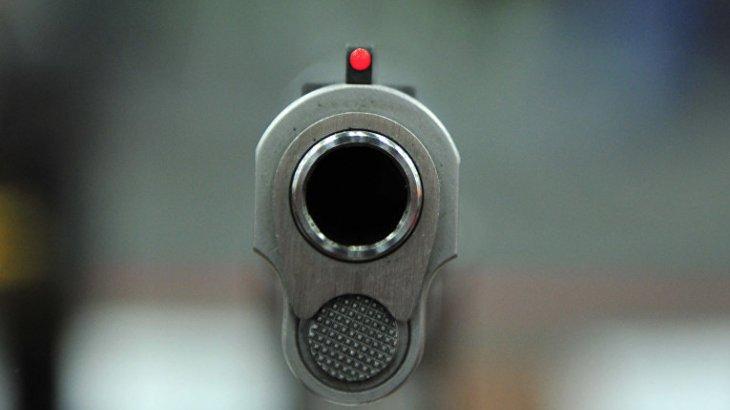 Жамбыл облысында аудандық әкімдік қызметкері өзін-өзі атып өлтірді