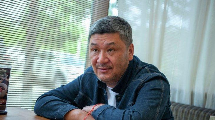 «Қазатомпром Ресейге сатылмасын!» - Арман Шораев
