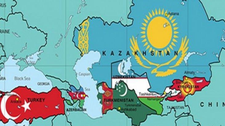 «Қазақты Қытай мен Ресейдің ықпалынан Тұран одағы ғана құтқара алады» - қоғам белсендісі