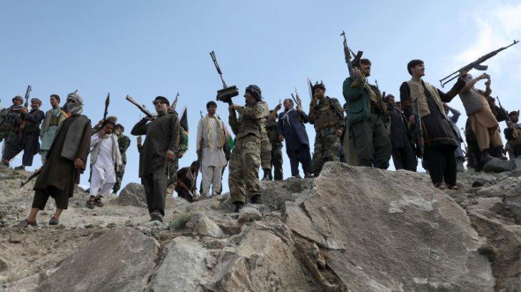 Тәліптер Норвегияның Кабулдағы елшілігіне басып кірді