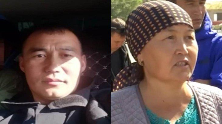 «Бүкіл Қазақстанның әскерилерін шақырсын»: Жамбылдағы жарылыста жоғалған әскеридің жақындары шу шығарды