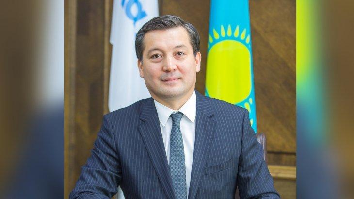 Серікқали Брекешев Экология министрі болып тағайындалды