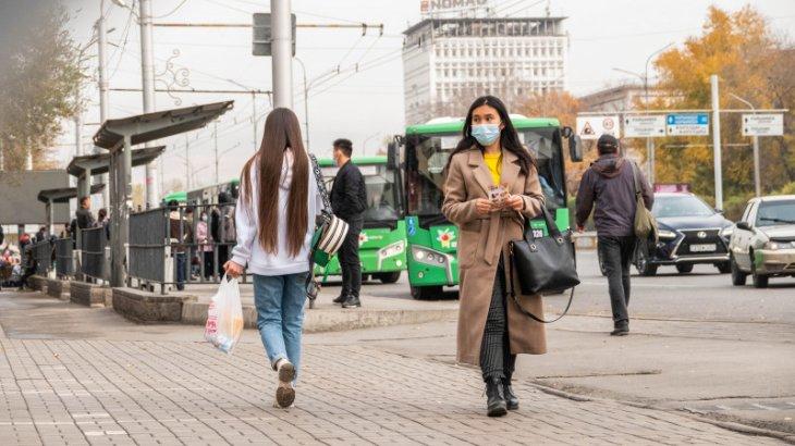 Қазақстанның бас санитарлық дәрігері карантин туралы жаңа қаулыға қол қойды