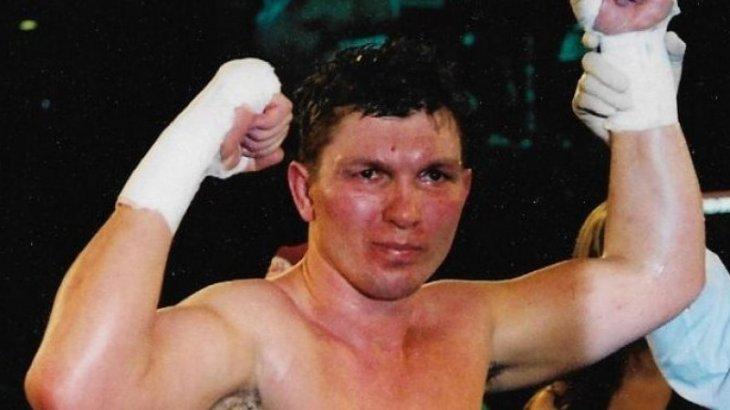Василий Жиров америкалық боксшымен реванш өткізбек