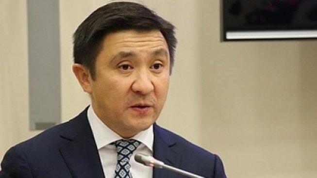Қожағапанов вице-министр қызметінен босатылды