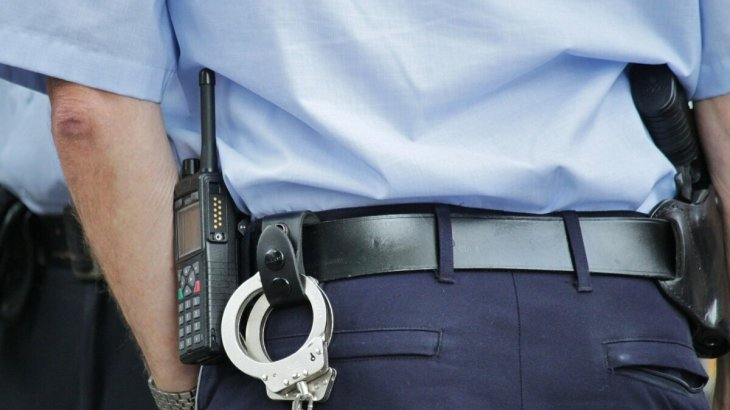Педофилді азаптады деген полицейлердің ата-аналары үндеу жасады