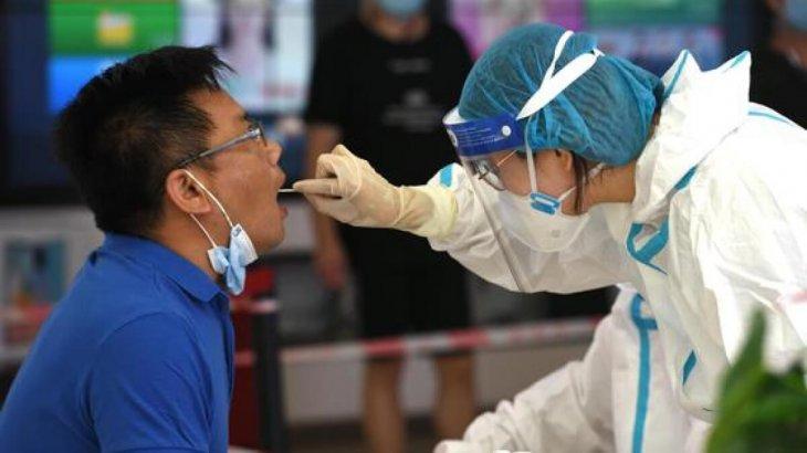 Қытайда коронавирустың өте жұқпалы жаңа түрі пайда болды