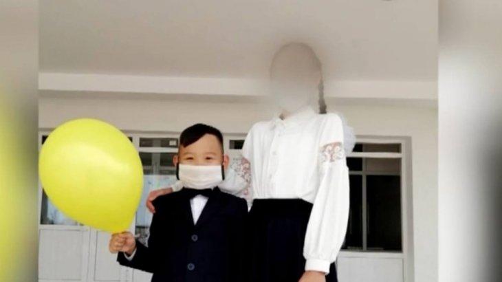 Алматы облысында мектеп мұғалімі оқушыны көлікпен қағып кетті