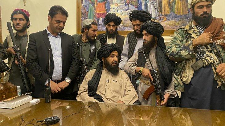 Талибан берген уәделерін бұзды - БҰҰ