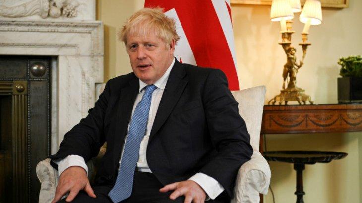 Тоқаев Ұлыбритания премьер-министріне жеделхат жолдады