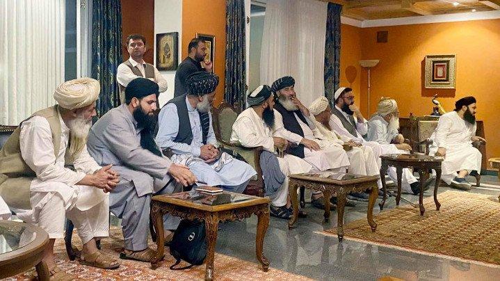 Ауғанстанда Талибан басшыларының арасында кикілжің басталды