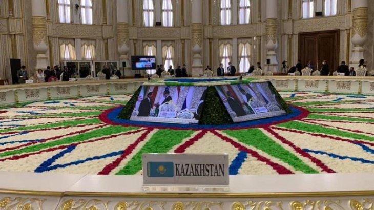 Тоқаевтың қатысуымен Душанбеде өтетін іс-шаралар тікелей эфирден көрсетіледі