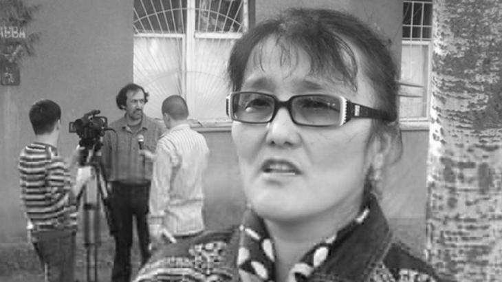 Журналист Бақытгүл Мәкімбай дүниеден өтті