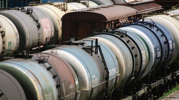Елімізде мұнай өнімдерін экспорттауға тыйым салынды