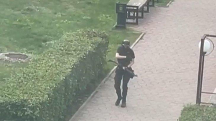 Ресейлік ЖОО-да атыс: 8 адам қаза тапты
