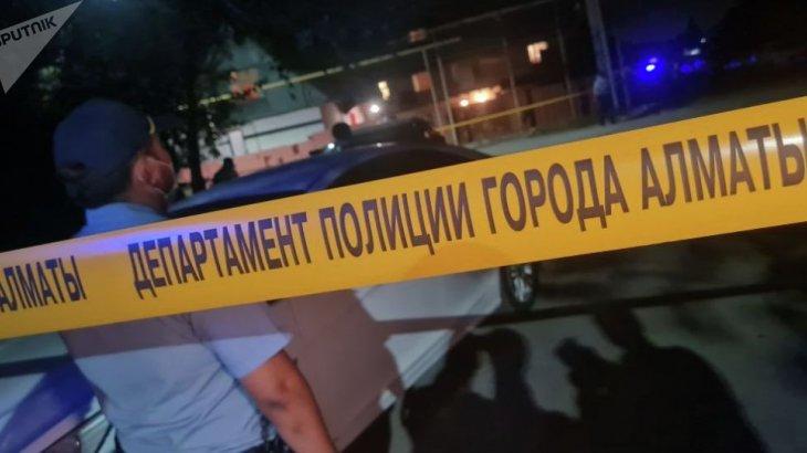 Сағынтаев Алматыдағы атыста қаза болғандардың жақындарына көңіл айтты