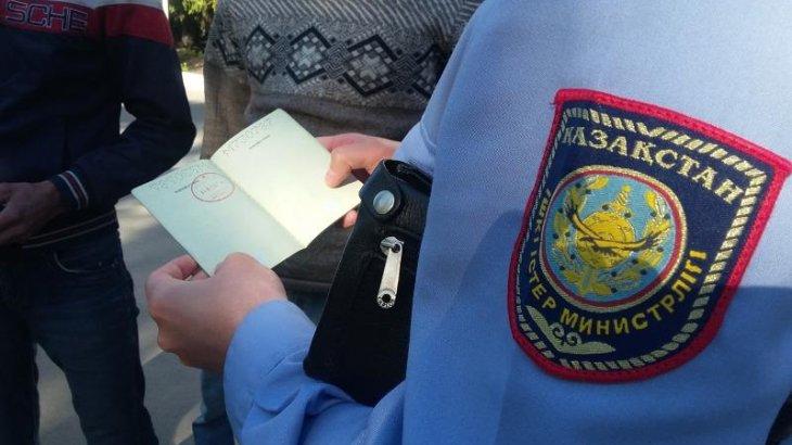 Алимент төлемей жүргендер кім? Солтүстік Қазақстан полициясы борышкерлерді іздестіруде