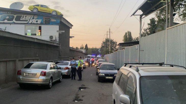 Алматыдағы атыс: мүлікке 7 жылдан бері талас жүрген