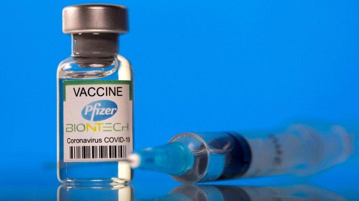 Pfizer вакцинасы балалар үшін қауіпсіз деп танылды