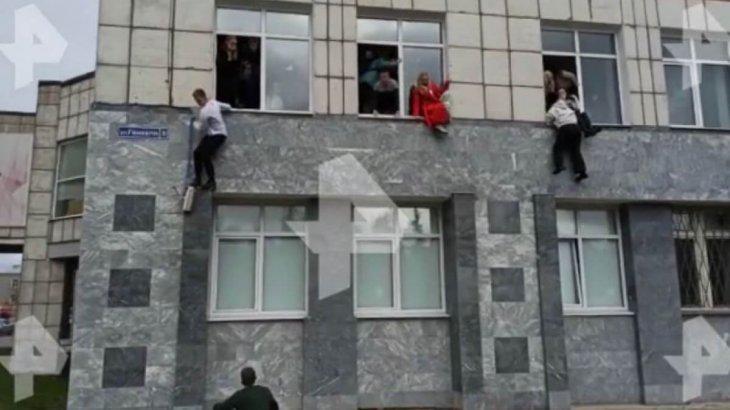 Атыс болған Пермь университетінде қанша қазақстандық студент оқиды?