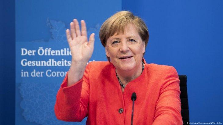 Ангела Меркель сайлауға түспейтін болды
