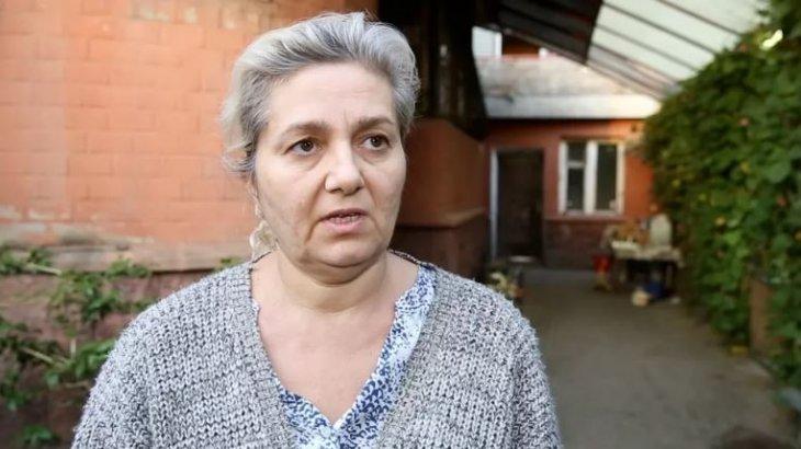 Анаида Демирчян: «Күйеуімнің Украинада соғысқанына дәлел келтірсін!»