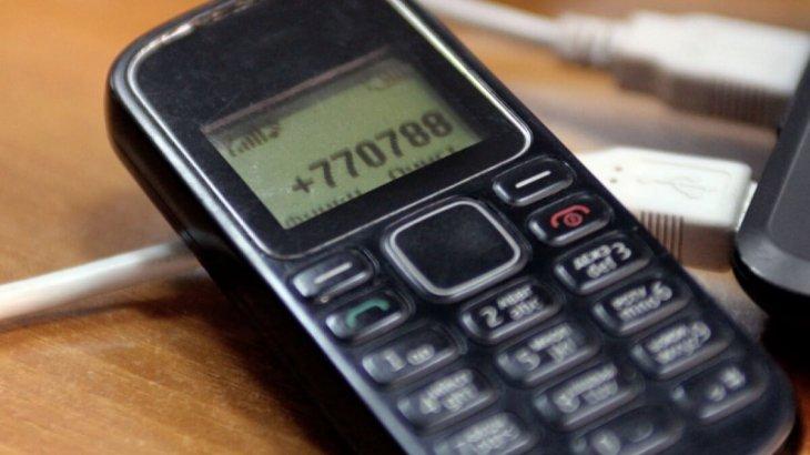 Елімізде жаңа телефон кодын алған соң не өзгереді?