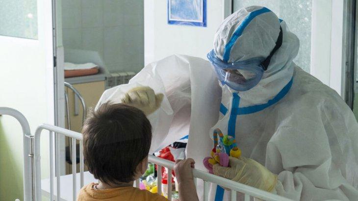 Павлодарда5 жасар баладан коронавирустың нигериялық штамы табылды