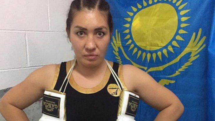 «Боксшы қыздарды лесбиге айналдырып жатыр»: Аида Сатыбалдинова ұлттық құрамадағы былықты айтты