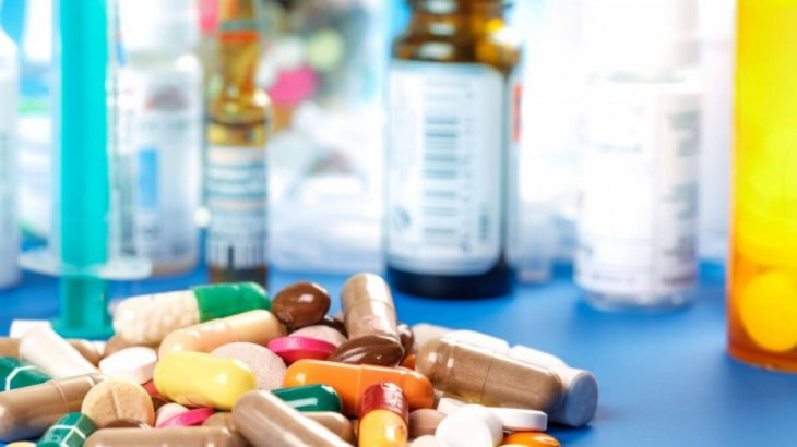 Елімізде дәрі-дәрмек импорты 71%-ға артқан