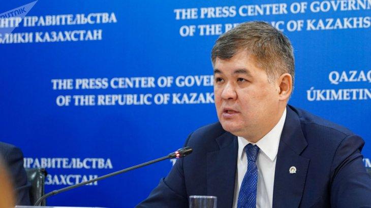 «Біртановтың ісі»: Сот экс-министрге қандай үкім шығарды?